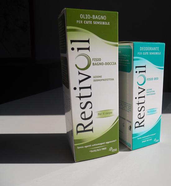 RestivOil – Gamma