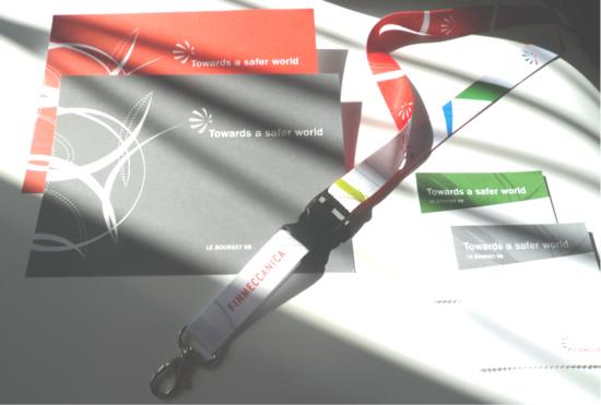 Finmeccanica – Le Bourget 2009