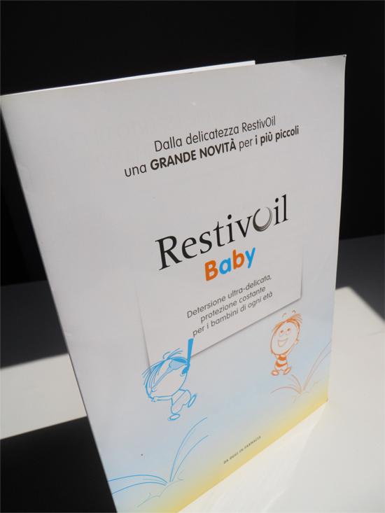 RestivOil Baby