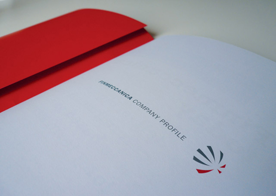 FINMECCANICA Company profile
